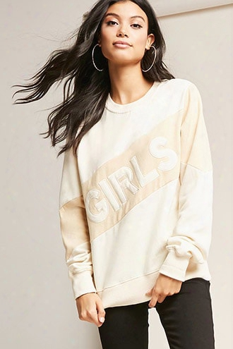 The Sttyle Club Girls Sweatshirt