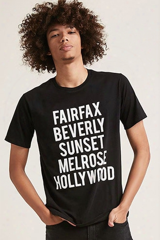 Fairfax Graphic Tee