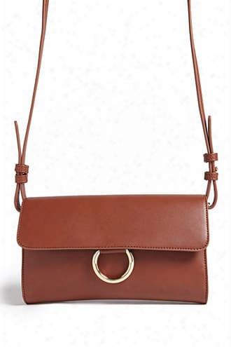 O-ring Crossbody Bag