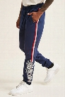 Reason Rose Patch Joggers