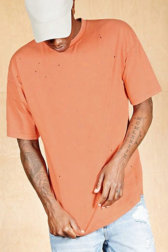 Quintin Co. Ditressed Tee