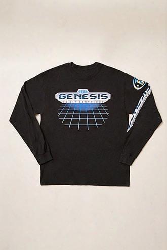 Sega Genesis Top