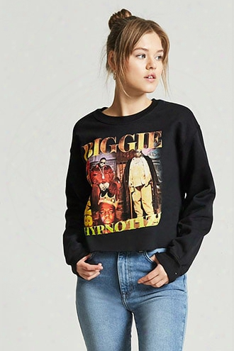 Biggie Smalls Sweatshirt