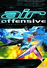 Air Offensive - The Art Of Flying