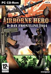 Airborne Hero D-day Frontline 1944