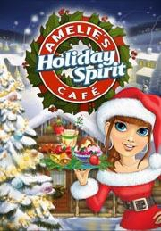 Amelie's Cafe Festival Spirit
