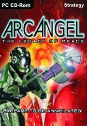 Arcangel The Legacy Of Peace