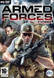 Armed Forces Corp