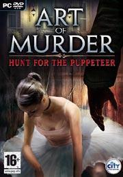 Art Of Murder- Hunt For The Puppeteer