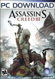 Assasssin's Creedâ® Iii