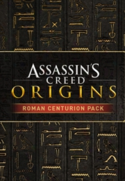 Assassin's Creedâ® Origins - Roman Centurion Pack