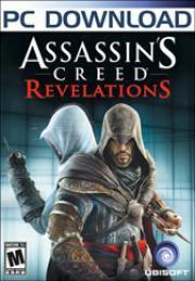 Assassin's Creedâ® Revelations