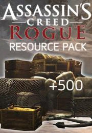 Assassin's Creedâ® Rogue - Time Saver: Resource Pack