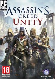 Assassin's Creedâ® Unity