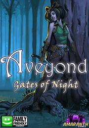Aveyond - Gates Of Night