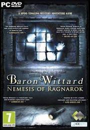 Baron Wittard - Nemesis Of Ragnarok