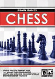 Brain Games Chess