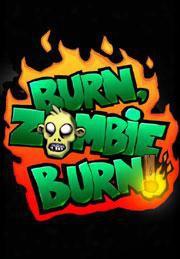 Burn Zombje Burn!