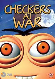 Checkers At War