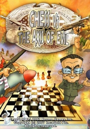 Chess Vs The Axis Of Evil