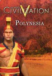 Civilization V - Civ And Scenario Pack: Polynesia (mac)