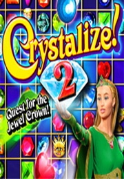 Crystalize 2
