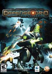 Defense Grid: The Awakening (mac)