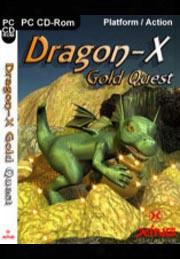 Dragon-x - Gold Quest