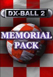 Dx-ball 2 Memorial Pack