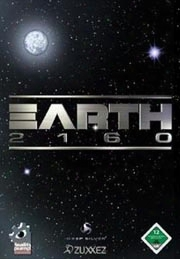 Earth 2160 Edition 2012