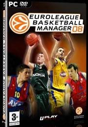 Euroleague Basketball Manager