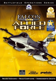 Falcon 4.0: Allied Force (mac)