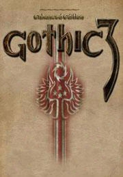 Gothic Iii Forsaken Gods Enhanced Edition