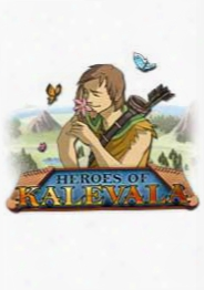 Heroes Of Kalevala Pc