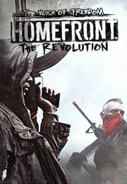 Homefront : The Revolution - The Voice Of Freedom