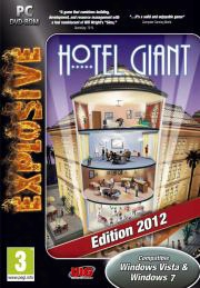 Hotel Giant 1 Edition 2012