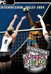 International Volleyball 2009