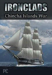 Ironclads Chincha Islands War 1866