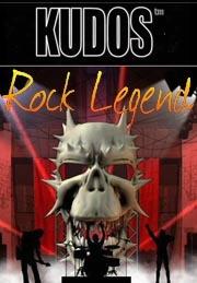 Kudos Rock Legend (mac)