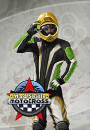 Mad Skills Motocross (pc)