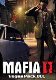 Mafia Ii Dlc : Vegas Pack