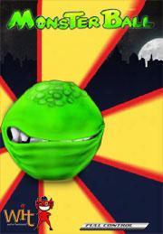 Monster Ball Pc