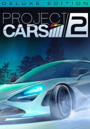 Project Cars 2 Deluxe