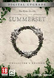 The Elder Scrolls Online: Summerset Digital Collector�s Upgrade