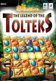 The Legend Of The Tolteks Mac