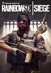 Tom Clancy's Rainbow Sixâ® Siege - Capitã¼o Detainee Set