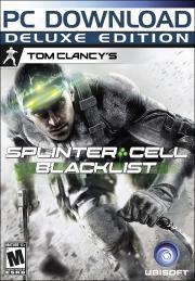 Tom Clancy's Splinter Cellâ® Blacklist - Deluxe Edition
