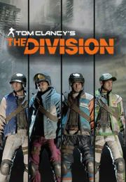 "Tom Clancy's The Divisionâ""¢ - Dlc 4 - Sports Fan Outfits"