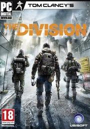 "Tom Clancy's The Divisionâ""¢ - Standard Edition"