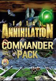 Total Annihilation Commandeer Pack